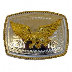 Eagle Trouser Belt Buckle